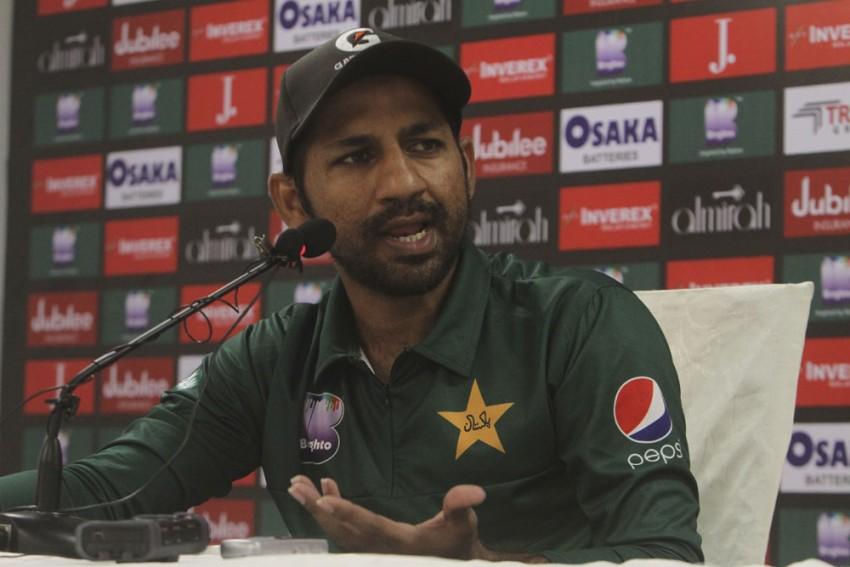 Pakistan Name Rookie Pacers Musa Khan, Naseem Shah For Australia Tour; No Place For Former Captain Sarfaraz Ahmed