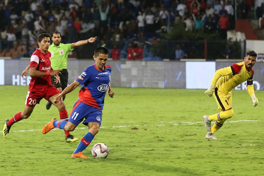 ISL Live Streaming, Bengaluru FC Vs NorthEast United FC: When And Where To See Live Indian Super League Football Match