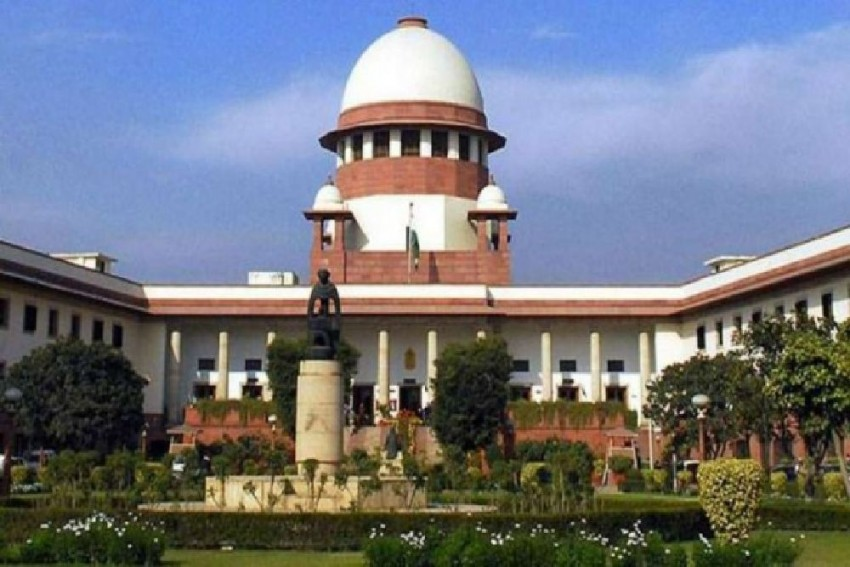 Stay On Felling Of Trees, Not On Construction of Metro Shed In Aarey Colony: SC