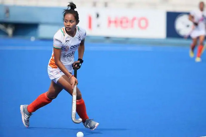India Confident Of Qualifying For Tokyo Olympics: Women's Hockey Player Sushila Chanu