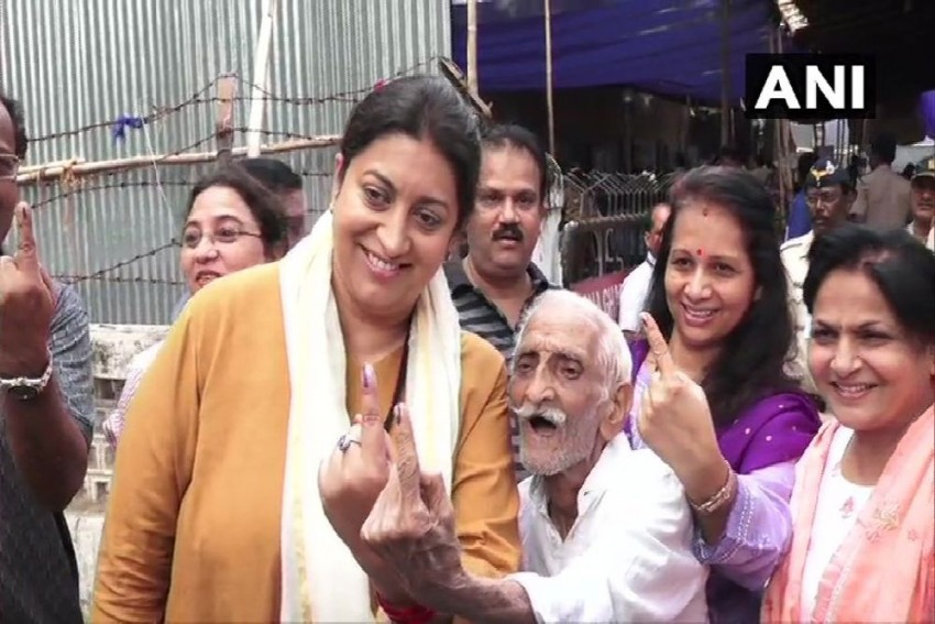 Assembly Polls Live Updates: 62% Voter Turn Out In Haryana, 63% In Maharashtra