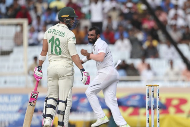 India Vs South Africa, 3rd Test: SA Batsmen Didn't Know What To Do Against IND Pacers – Sunil Gavaskar