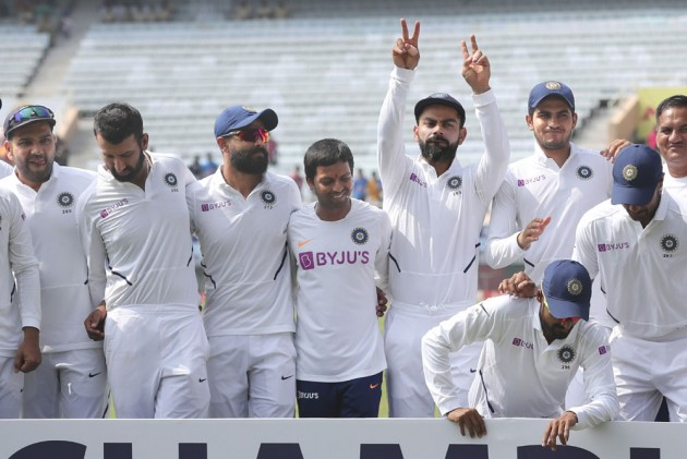 India Vs South Africa: Our Intent Has Always Been Honest, Says Virat Kohli