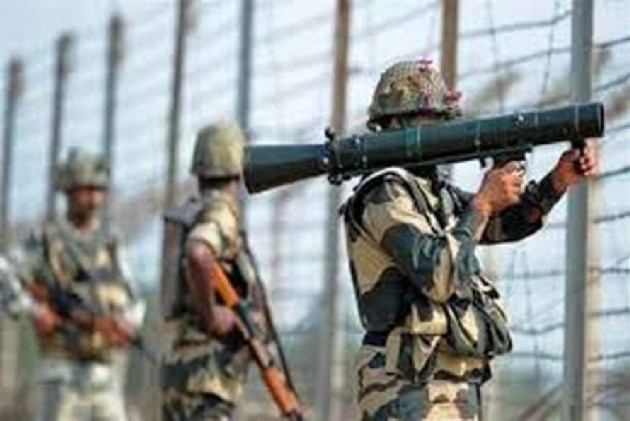 Army Officer Killed In Encounter With Terrorists In Kashmir's Naushera Sector
