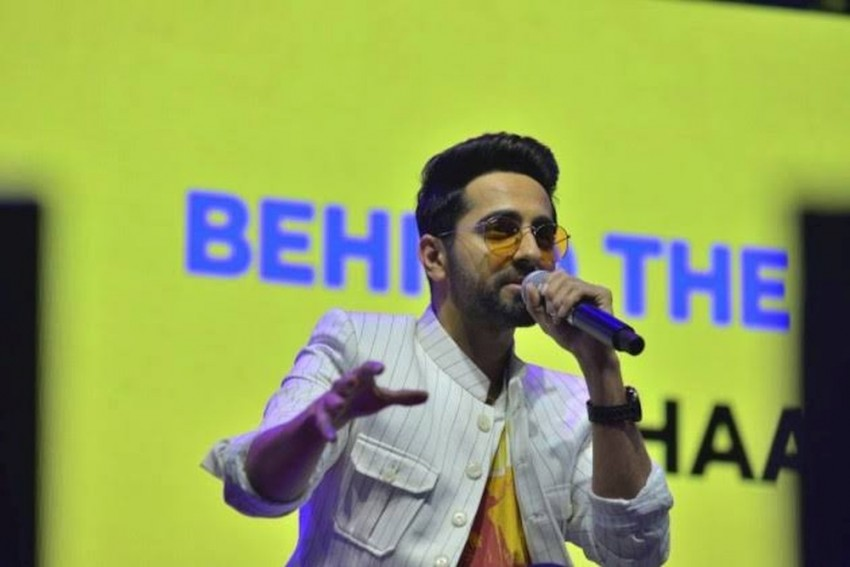 Ayushmann Khurrana Joins Hands With UNICEF To Raise Voice Against Child Sexual Abuses