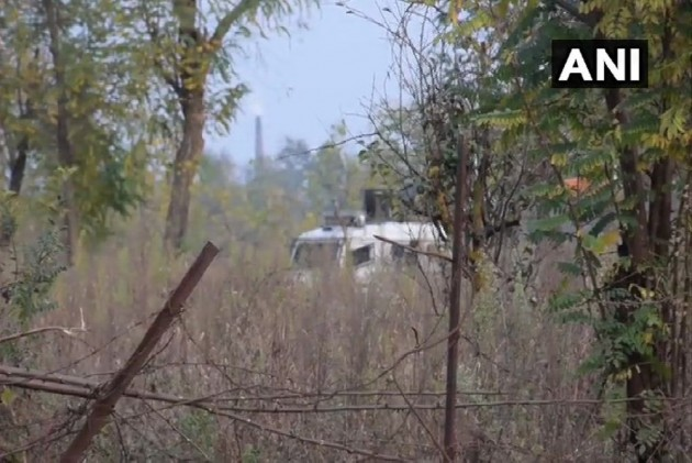 3 Jaish-e-Mohammed Terrorists Killed By Security Forces In South Kashmir's Tral