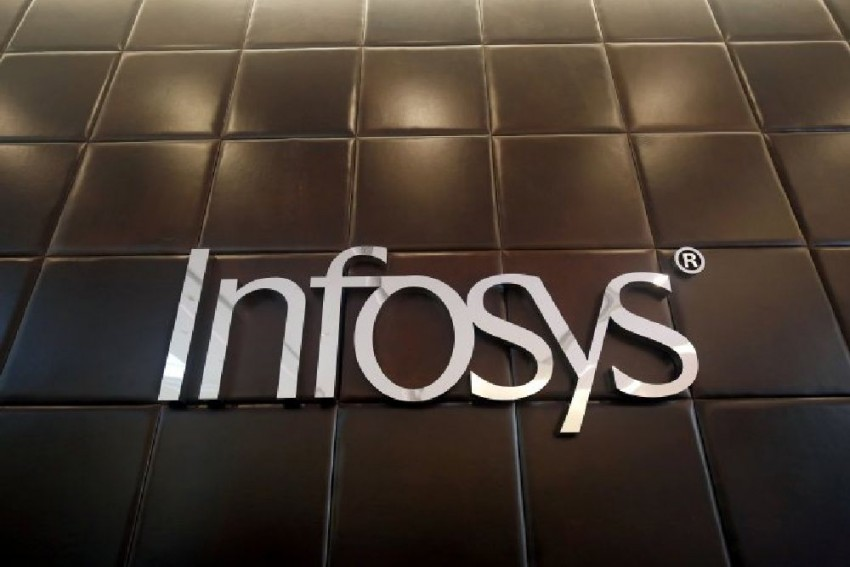 Investors Lose Over Rs 53,000 Crore As Infosys Shares Tumble Amid Row Over CEO