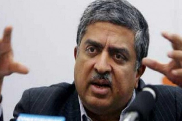 Infosys Chairman Says Whistleblower Complaint Being Probed As Shares Plunge 15%