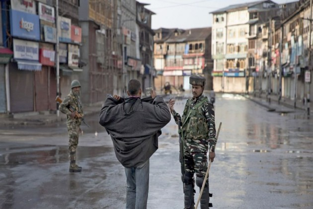Support India's Article 370 Move, But Concerned Over Situation In Kashmir: US