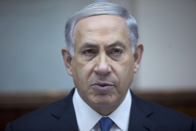 'To My Regret': Israeli PM Netanyahu Fails To Form New Government