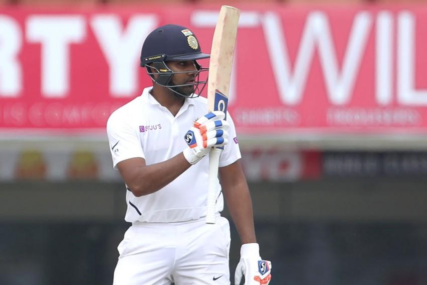 India Vs South Africa: Ravi Shastri Lauds Rohit Sharma's Class