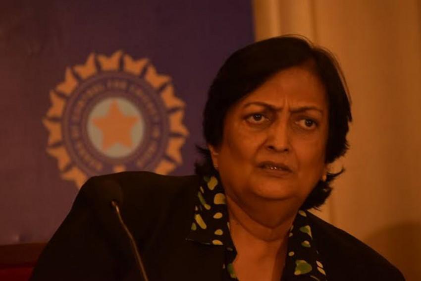 EXCLUSIVE | Shantha Rangaswamy Wants New BCCI Boss Sourav Ganguly's Help