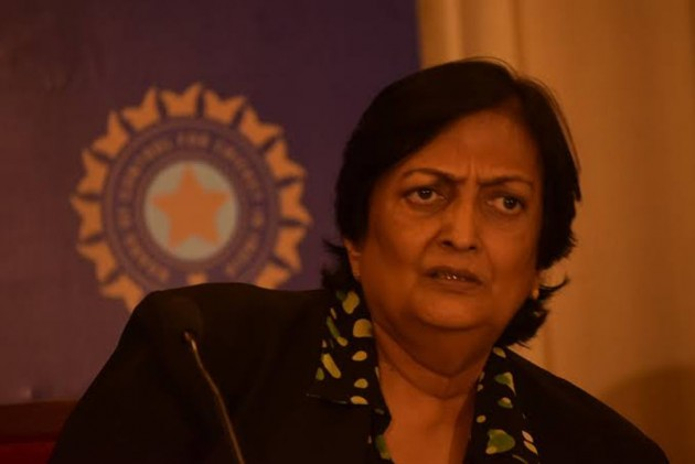 EXCLUSIVE   Shantha Rangaswamy Wants New BCCI Boss Sourav Ganguly's Help