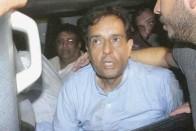 Former Pak PM Nawaz Sharif's Son-In-Law Capt (Retd) Mohammd Safdar Arrested In Hate Speech Case