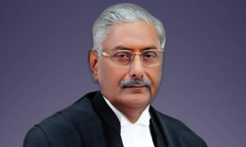 Justice Arun Mishra Refuses To Recuse From Hearing Land Acquisition Case