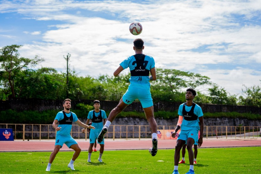 Indian Super League 2019-20, Match Preview: FC Goa Gear Up For Chennaiyin Challenge