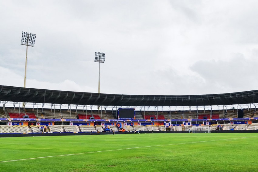 Live Streaming Of ISL Match Between FC Goa Vs Chennaiyin: Where To See Live Match