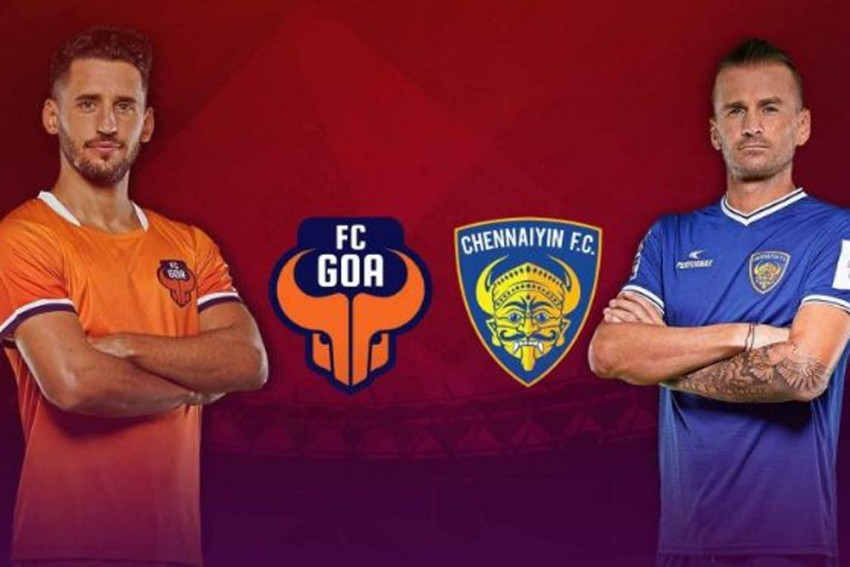 ISL 2019-20 Highlights: Hot Favourites FC Goa Thrash Former Champions Chennaiyin FC 3-0