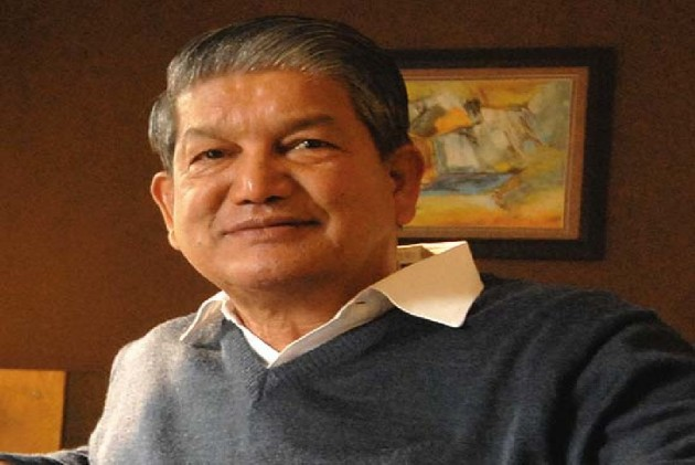 CBI Books Congress' Harish Rawat In Horse-Trading Case; Uttarakhand Minister Too Named In FIR