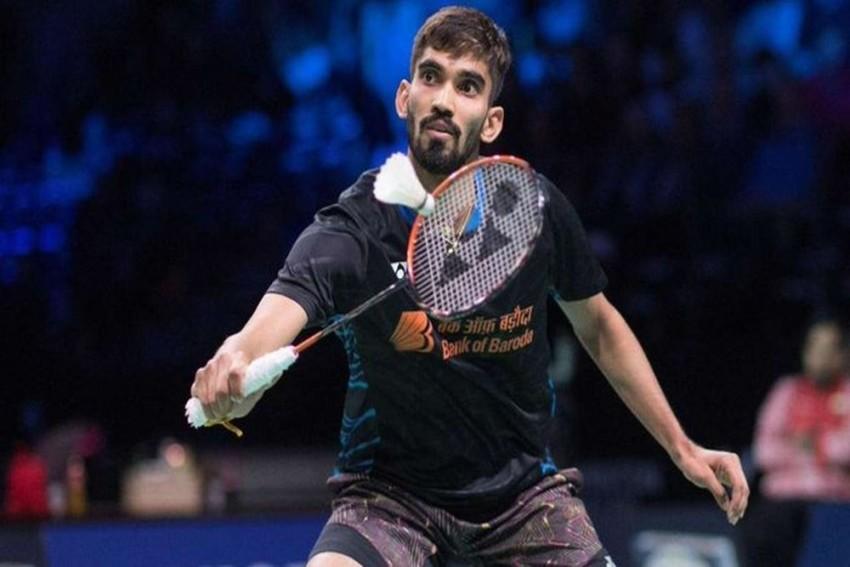French Open Badminton: Kidambi Srikanth, Parupalli Kashyap Crash Out In Opening Round