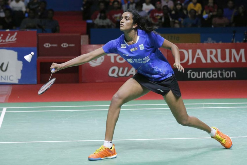 French Open Badminton: PV Sindhu Begins Campaign With Easy Win