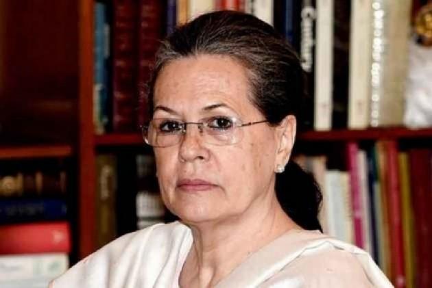 Sonia Gandhi Meets DK Shivakumar In Tihar Ahead Of His Bail Plea Hearing