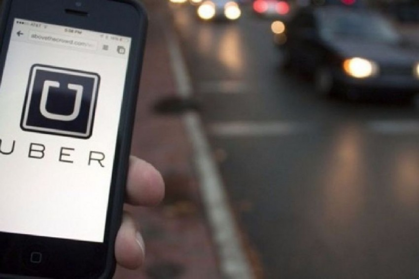 Uber Partners With DMRC, Introduces Public Transport Service In Delhi