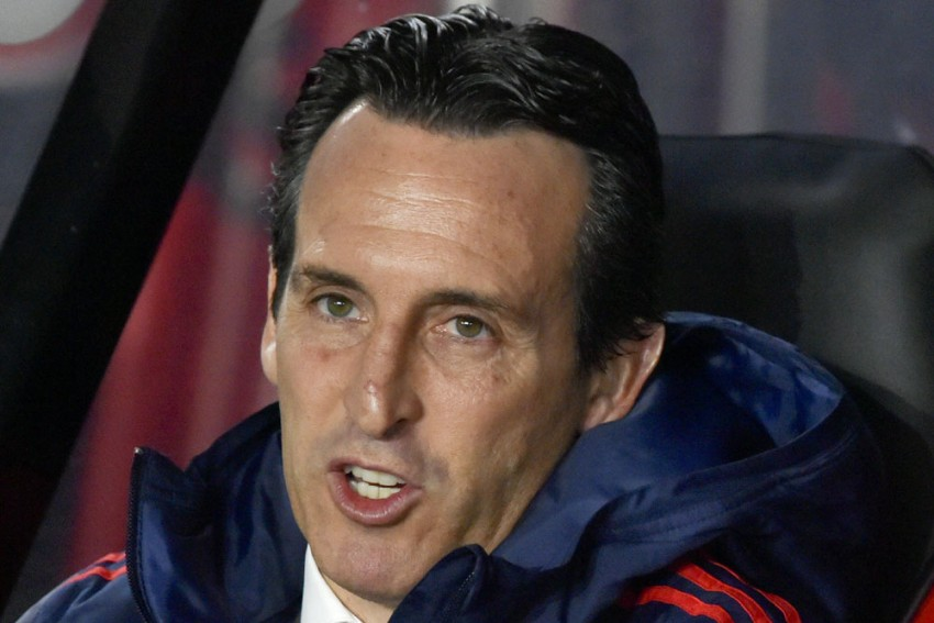 Unai Emery Accepts Fan Frustration As He Commits To Crafting Attacking Arsenal
