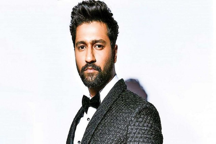 After Kartik Aaryan, Vicky Kaushal Teams Up With Anees Bazmee For Ekta Kapoor's Production Venture