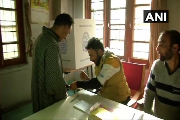 J&K Block Development Council Polls See Over 98% Turnout Amid Boycott By Cong, PDP And NC