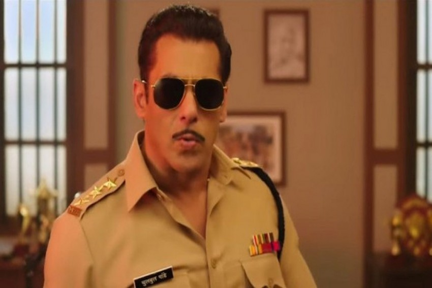 Salman Khan's Dabangg 3 Trailer Gives Rise To Hilarious Memes That Are Breaking The Internet; Take A Look