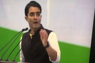 Saffron Party's Propaganda On Article 370 Abrogation Did Not Work In Haryana, Says Congress