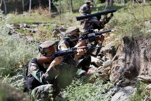 Woman Dead, 2 Others Injured As Pakistan Violates Ceasefire Along LoC