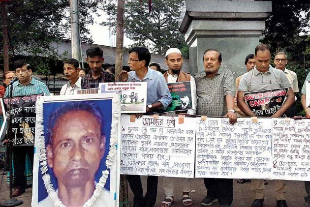 Twenty-six Deaths In Assam's Detention Centres Magnify Fallacy Of NRC Exercise, But Who Cares
