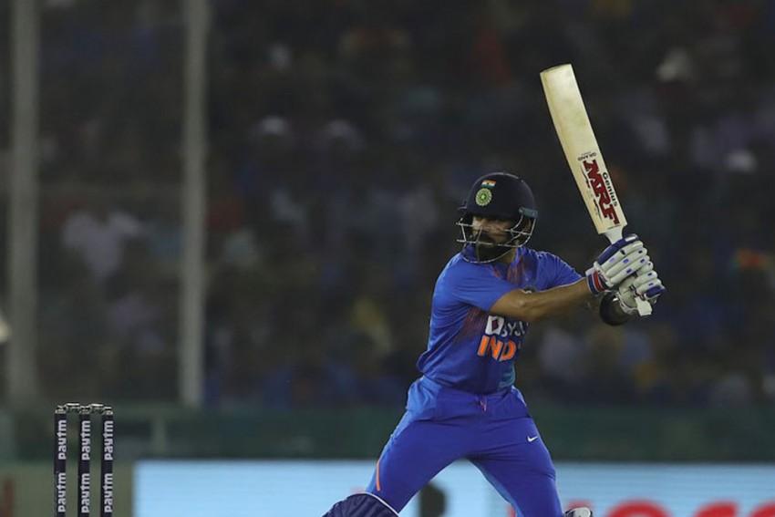 India Vs Bangladesh: Virat Kohli Rested For Upcoming Series, Sanju Samson Returns To T20I Squad