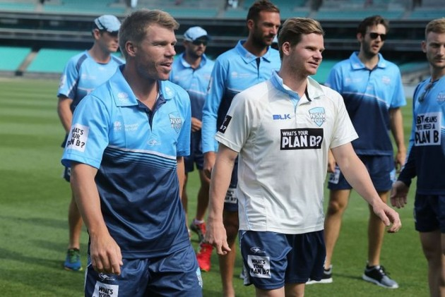 Steve Smith, David Warner Return As Australia Look To Make Strong Statement In T20s vs Sri Lanka