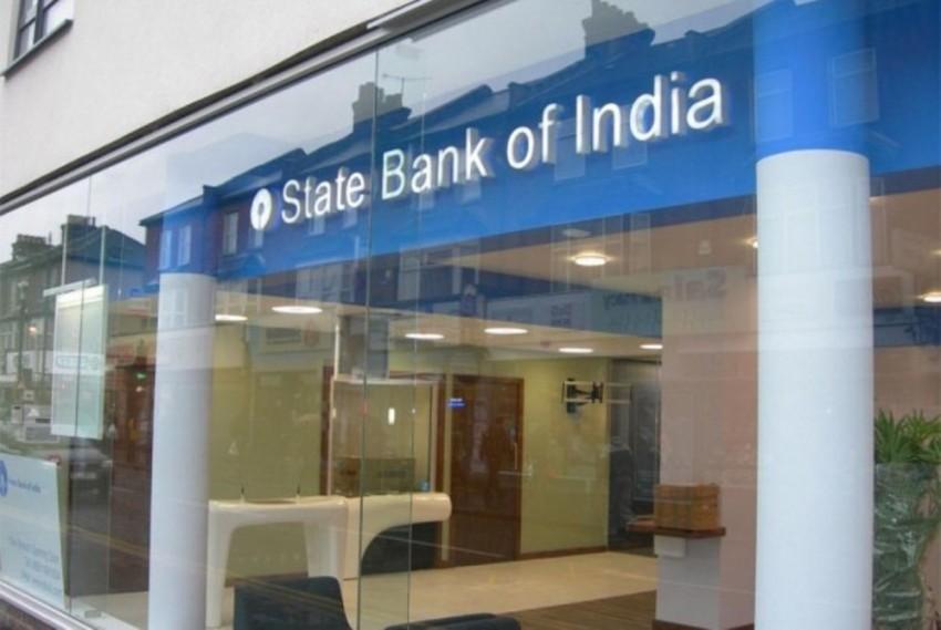 SBI's Q2 Profit Jumps Six-Fold To Rs 3,375 Crore