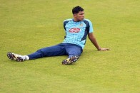 Mohammad Saifuddin, Bangladesh All-rounder, Ruled Out Of India T20s