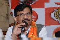 'Bura Na Maano Diwali Hai': Shiv Sena's Sanjay Raut Takes Potshot At Senior Ally BJP