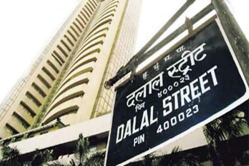 SBI Results Pulls Up Markets From Depths Of Telecom Despair
