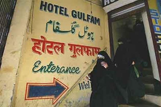 Asiya Andrabi Played Key Role In Cinemas' Closure In Valley: NIA