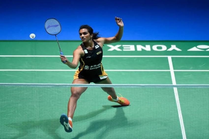 PV Sindhu Knocked Out Of French Open Badminton; Satwiksairaj Rankireddy-Chirag Shetty In Semis