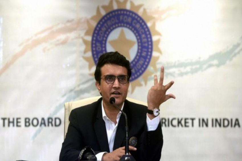 Sourav Ganguly As BCCI President A Win-win Situation: India Head Coach Ravi Shastri