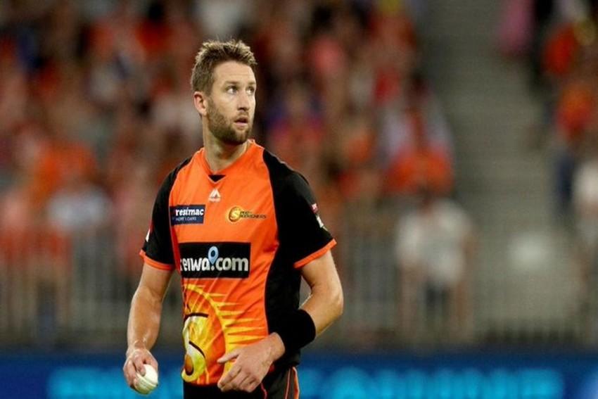 Australia's Andrew Tye Ruled Out Of Sri Lanka T20s; Aaron Finch Declared Fit