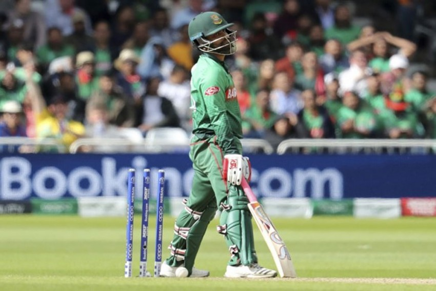 IND Vs BAN: Bangladesh Opener Tamim Iqbal Pulls Out Of India Tour, Imrul Kayes Named Replacement For T20Is