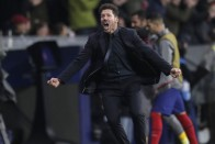 Diego Simeone Calls For Atletico Madrid Unity After Returning To Winning Ways