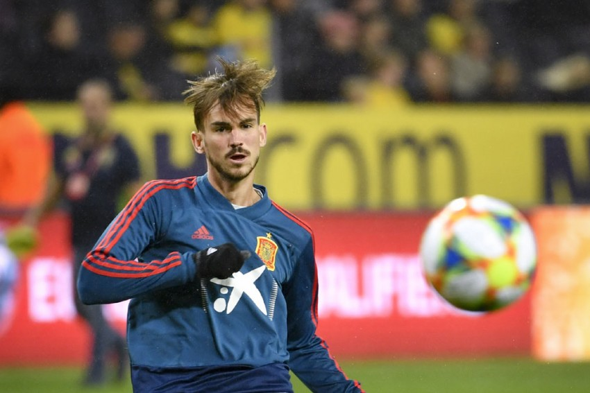 Rumour Has It: Real Madrid To Offer Cash And Isco For Napoli's Fabian Ruiz