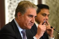 Pakistan Denies India Permission To Use Airspace For PM Modi's Visit To Saudi Arabia