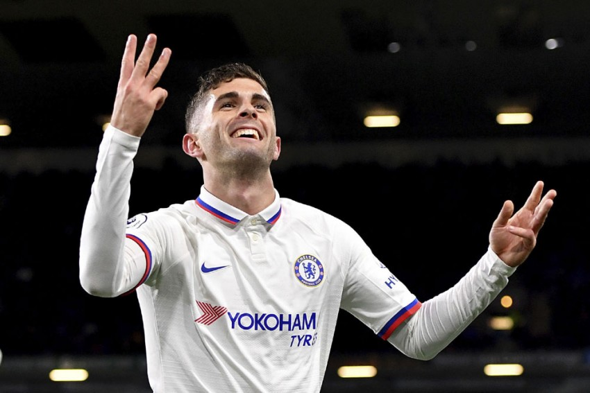 Burnley 2-4 Chelsea: Christian Pulisic's Perfect Hat-Trick Earn Seventh Straight Win For Blues