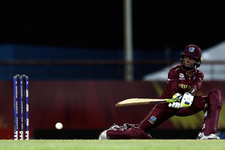 West Indies Announces Women's Cricket Squad For ODIs Vs India